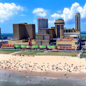 Hotels near Boardwalk Hall - Tropicana Casino And Resort