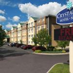 Crystal Inn Hotel & Suites - Midvalley