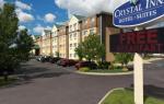 Midvale Utah Hotels - Crystal Inn Hotel & Suites - Midvalley