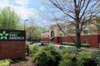 Extended Stay America - Atlanta - Perimeter - Peachtree Dunwoody