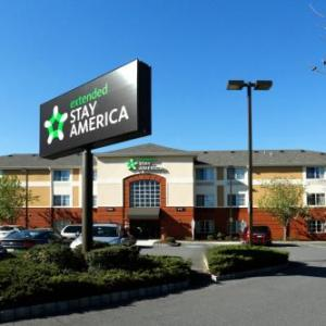 Hotels near Louis Brown Athletic Center - Extended Stay America -Piscataway -Rutgers University