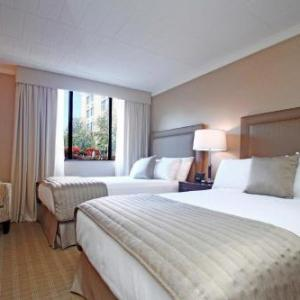 Hotels near Tuxedo Junction Danbury - Ethan Allen Hotel