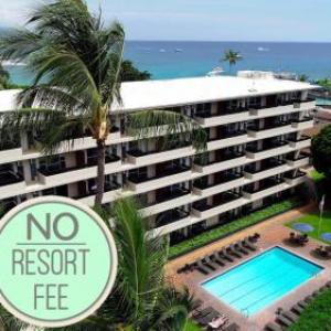 Hotels near Kealakehe High School - Kona Seaside Hotel