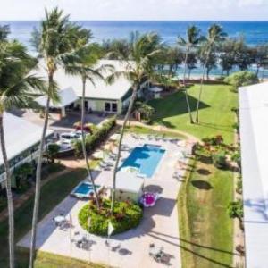 Hotels near Kaua'i Community College Performing Arts Center - Kauai Shores Hotel