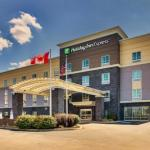 Holiday Inn Express & Suites Cheektowaga North East
