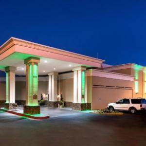 Hotels near 89th Street OKC - Holiday Inn Hotel & Suites Oklahoma City North
