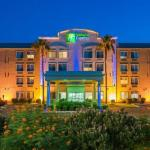 Holiday Inn Express Peoria North -Glendale