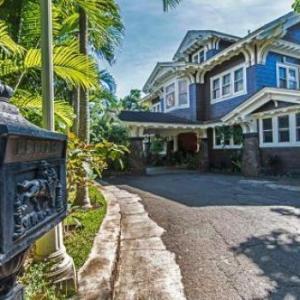 Hotels near Stan Sheriff Center - Manoa Valley Inn