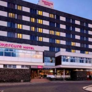 Ayr Gaiety Theatre Hotels - Mercure Ayr Hotel