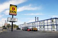 National 9 Inn Showboat-Casper Image
