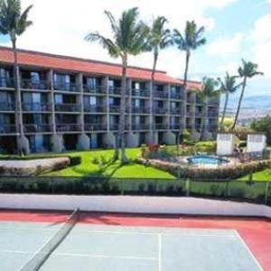 War Memorial Stadium Wailuku Hotels - Maui Suncoast - Maui Vista
