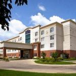 Fairfield Inn & Suites by Marriott Des Moines West