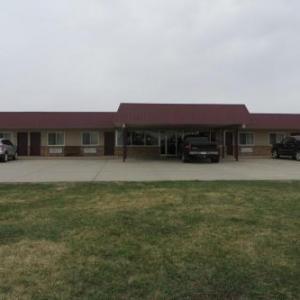 The Beaumont Wayne Hotels - Sports Club Motel