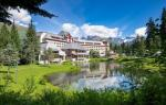 Seward Alaska Hotels - Hotel Alyeska