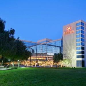 Hilton Stamford Hotel And Executive Meeting Center