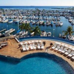 The Republik Honolulu Hotels - Prince Waikiki