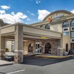 Comfort Inn Edison -New Brunswick