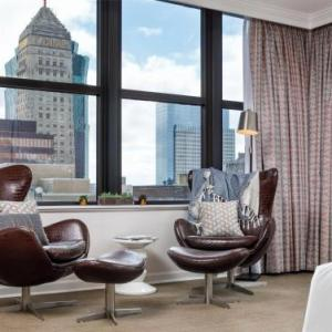 Mill City Museum Hotels - Kimpton Grand Hotel Minneapolis