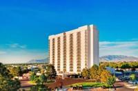 Sheraton Albuquerque Airport Hotel Image