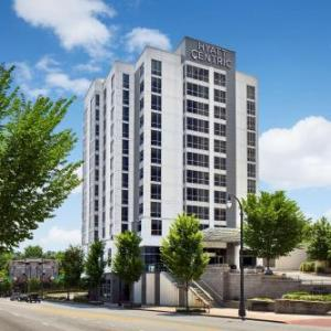 RedLight Cafe Hotels - Hyatt Centric Midtown Atlanta