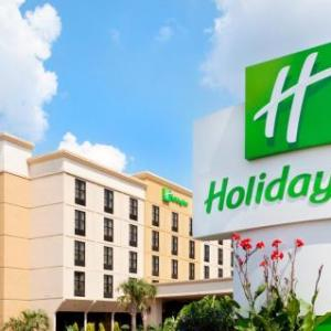 James R. Hallford Stadium Hotels - Holiday Inn Hotel Atlanta-Northlake