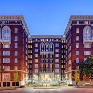 Old Car Heaven Hotels - Hampton Inn & Suites Birmingham-Downtown-Tutwiler
