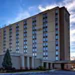 Crowne Plaza Hotel-Newark Airport