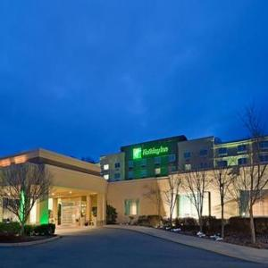 Stanhope House Hotels - Holiday Inn Budd Lake - Rockaway Area