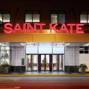 Saint Kate The Arts Hotel