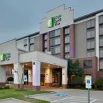 Holiday Inn Express Hotel & Suites -Irving Convention Center -Las Colinas
