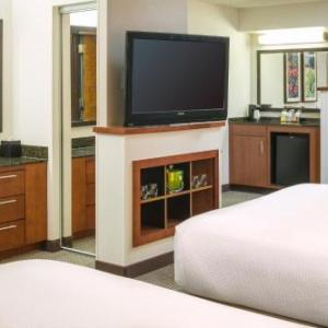 Hotels near Harvest Time Church Houston - Hyatt Place Houston Bush Airport