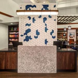 Hyatt Place Oklahoma City Airport