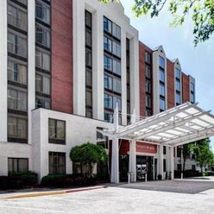 Tongue and Groove Atlanta Hotels - Hyatt Place Atlanta Buckhead