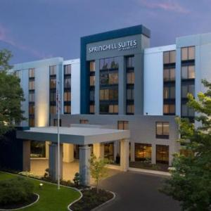 Hotels near Sandy Springs Performing Arts Center - Hyatt Place Atlanta Perimeter Center