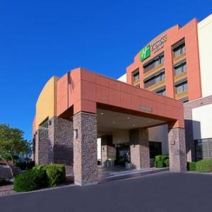 Holiday Inn Express Hotel & Suites Tempe AZ, 85283