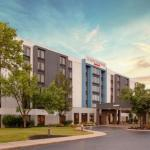 SpringHill Suites Cincinnati North Forest Park