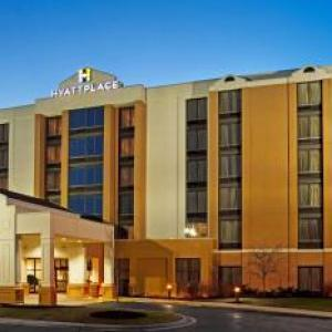 Hyatt Place Cincinnati Blue Ash