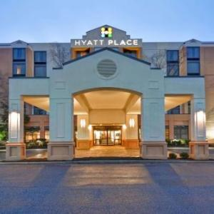 Olentangy Liberty High School Hotels - Hyatt Place Columbus/Worthington