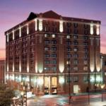 SpringHill Suites by Marriott Dallas Downtown /West End