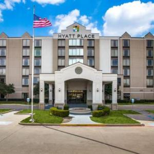 Hyatt Place Fort Worth /Cityview