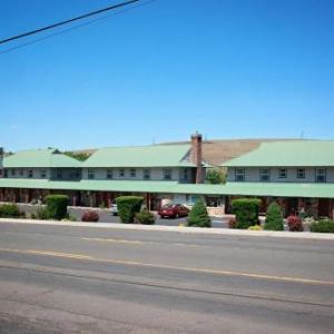 Hotels near Wildhorse Casino - Rugged Country Lodge