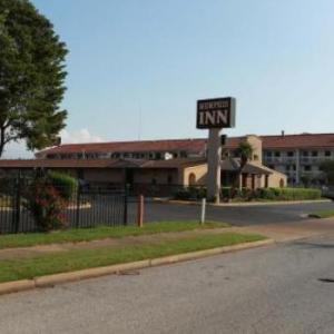 Shelby Farms Park Hotels - Memphis Inn