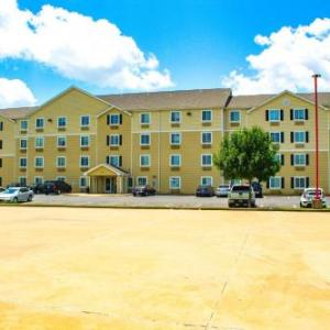 Sai Convention Center Hotels - Home-Towne Studios Alexandria