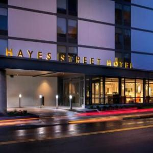 Hotels near FGL House Nashville - The Hayes Street Hotel