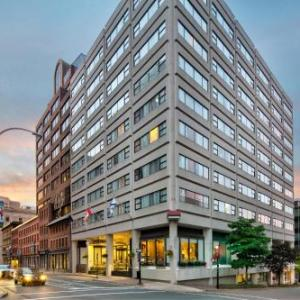 The Hollis Halifax -A DoubleTree Suites by Hilton