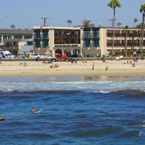 Java Joe's San Diego Hotels - Ocean Beach Hotel