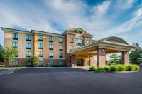 Holiday Inn Express Hotel Suites Northeast Md