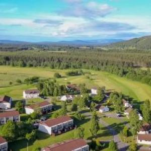 Hotels near Rothiemurchus Burra - Macdonald Spey Valley Resort