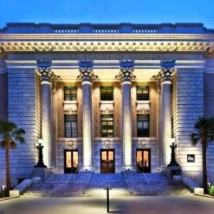 Straz Center for the Performing Arts Hotels - Le Meridien Tampa