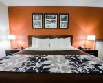 Speedway Indiana Hotels - Sleep Inn & Suites And Conference Center Downtown
